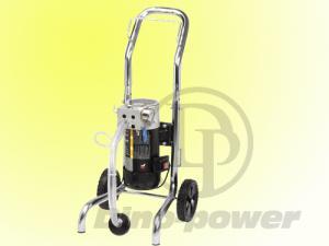 DP Airless DP-6820 - окрасочный агрегат DP-6820