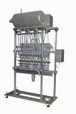 Автомат розлива воды АРЛ