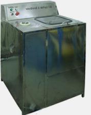 Полуавтоматическая машина для мойки бутылей и удаления пробок БС-1 БС-1