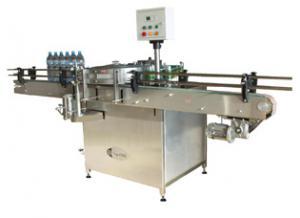 Этикетировочный автомат на полипропиленовую этикетку ЭТМА - 312