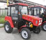 Трактор Беларус 320-Ч.4 ЧЛМЗ