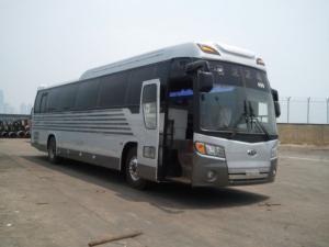 Туристический автобус Kia Granbird, 2008г. Granbird