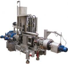 Пищевые экструдеры, оборудование для снеков РТ