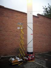 Аварийные световые башни EL, ELG