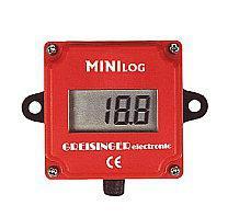 Температурный датчик Minilog 16000, -25 +60 °C, 0.1 ºC Greisinge