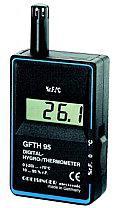 Цифровой термо-гигрометр GFTH-95