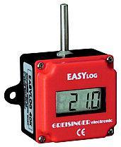Температурный датчик Easylog 40 K 48000, -25 +60 °C, 0.1 °C