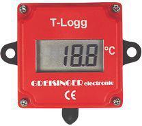 Температурный датчик T-Logg 100CL Greisinger 16000, -25,0 +60,0