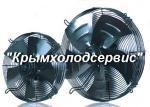 Вентиляторы осевые AXIAL-FANS (Китай)
