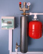 Индукционные котлы ВИН для отопления дома