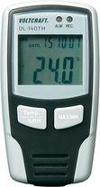 Температурный датчик Voltcraft USB DL-140TH