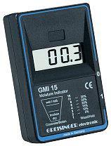 Измеритель влажности древесины и бетона GMI-15