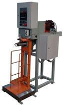 Шнековый фасовочный весовой дозатор ДКМ(Ш)-6