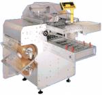 Упаковочное оборудование компании Waldyssa модель AUTOMAC-33