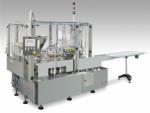 Оборудование для фасовки и упаковки плавленого сыра сегментами в фольгу с разрывной ленточкой Х-типа