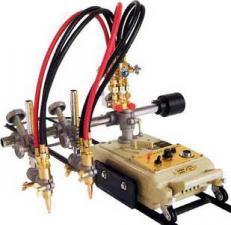 Газорезательная машина CG-100 II