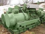 Дизельный генератор 18 20 квт 100 квт германия ifa robur новые, с консервации.