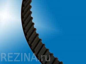 Плоскозубчатый ремень СБ-5-125-50