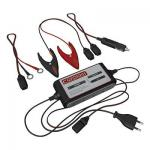 Зарядное устройство для автомобильных аккумуляторов.