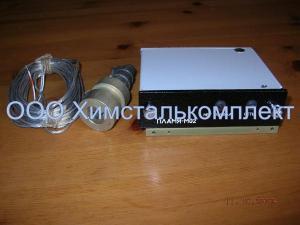 Датчик фотоэлектрический для прибора Пламя М-02, ППУА 1600-100 запчасти, АДПМ 12-150