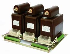 трансформатор напряжения 3хЗНОЛ-6(10) и 3хЗНОЛ-6(10)-1