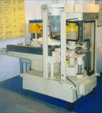 Закаточная автоматическая машина Б4-КЗК-79А