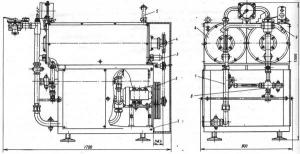 Охладитель жира Д5-ФОП