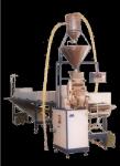 Полуавтомат для производства прессованного сахара рафинада 6 тн. в сутки.