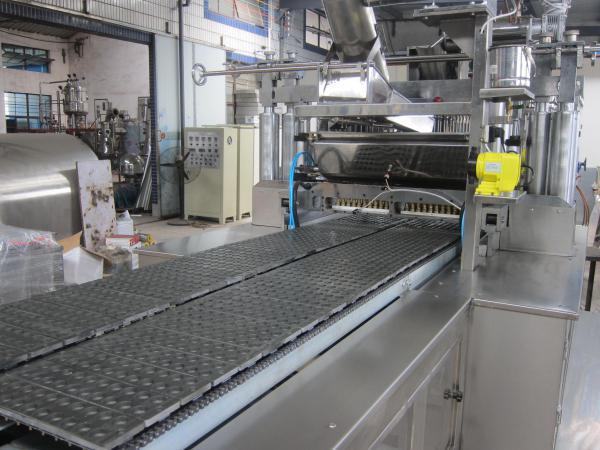 отопление линия по производству драже дюмалин анализ