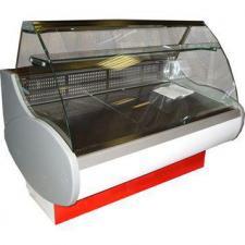 Холодильные витрины Таир (0 +7 ; -6 +6; -18 С)