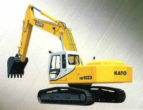 KATO HD1023III
