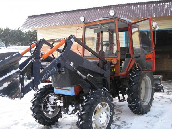 МИНИТРАКТОРЫ - traktors25.ru