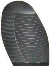 Подметка Benchmark черн. large