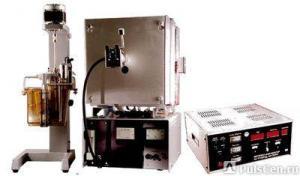 Экспресс-анализатор на углерод АН-7529 (АН-7560) с устройством сжигания УС 7077)
