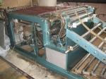 Пакетоделательная машина для мусорных пакетов