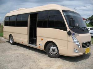 Пригородный автобус , Daewoo Lestar Long, 2012