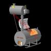 Крематор, инсинератор- для утилизации отходов