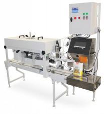 Машина запечатывания бумажных пакетов МЗБП-02-НОТИС