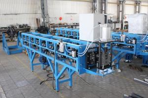 Оборудование для производства гипсокартонного профиля
