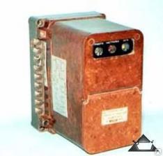 Устройство контроля скорости УКС-1М
