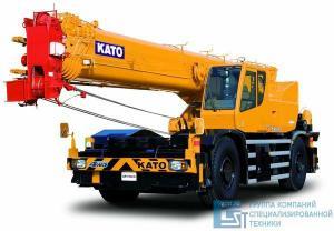 KATO SR700LS