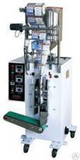 Оборудование для фасовки и упаковки кофе, сливок, сахара