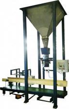 Объемный дозатор ДОМ-8(О). Дозатор керамзита.
