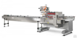 Электронная упаковочная машина горизонтального типа PEGASO 600 тип flow pac