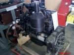 Двигатель Д-242-71 (для ЮМЗ-6 замена Д-65)