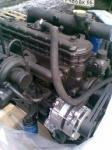 Двигатель Д-245.7Е2-842 для ГАЗ-3308 ГАЗ-3309