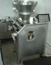 Шприц Vemag Robot 500 вакуумный шнековый с перекрутчиком и держателем оболочки