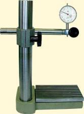 Стойки для крепления измерительных головок типыС-I, С II, модели 07101