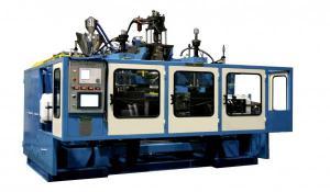 Оборудование для производства манекенов, буйков и других выдувных изделий
