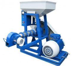 Экструдеры зерновые (соевые) от 20 до 1000 кг/ч